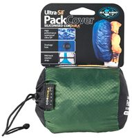 Ultra-Sil™ Pack Cover Medium - Fits 50-70 Liter Packs Green