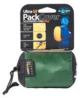Ultra-Sil™ Pack Cover X-Small - Fits 15-30 Liter Packs Green