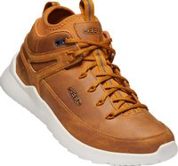 HIGHLAND SNEAKER MID M, sunset wheat/silver birch