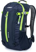 Alpinex 25, ins blue/green
