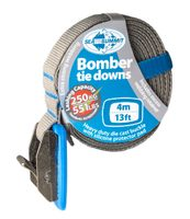 Bomber Tie Down 4m/13ft