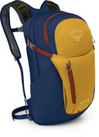 Daylite Plus 20l, honeybee yellow/deep sea blue