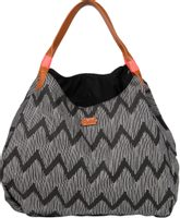 Liss bag, true black