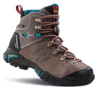 G-TREK HIGH GTX WMS grey/blue/pink
