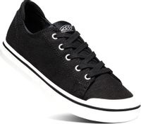 ELSA IV SNEAKER W black/star white