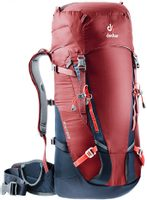 Guide Lite 32 cranberry-navy