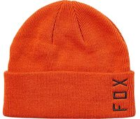 Daily Beanie Atomic Orange