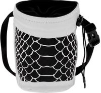 Alnasca Chalk Bag white