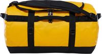 BASE CAMP DUFFEL S, 50L SUMMIT GOLD/BLACK