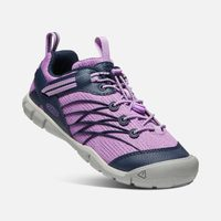 CHANDLER CNX YOUTH, african violet/navy