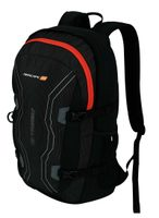 AIRSCAPE 30L Black/Dk. Grey/Orange