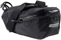 Elite Seat Pack Large Black