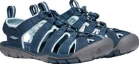 CLEARWATER CNX W, navy/blue glow