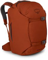 Porter 46 II, umber orange