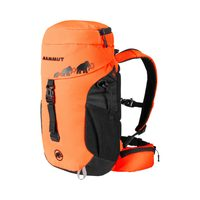 First Trion 18 safety orange-black