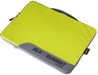 Laptop Sleeve 13 lime/grey