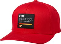 Analog Flexfit Hat Chilli