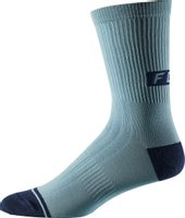 "8"" Trail Sock Light Blue"