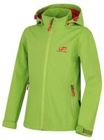 Kasha Lite JR, Lime green