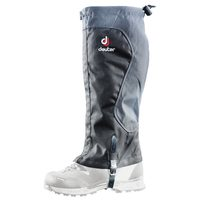 Montana Gaiter M black-granite