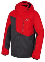 JURGEN racing red/anthracite