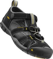 SEACAMP II CNX K black/yellow