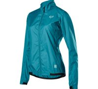 Wmns Defend Wind Jacket Aqua