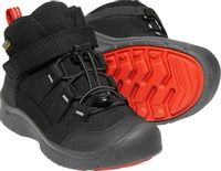HIKEPORT MID WP C black/bright red