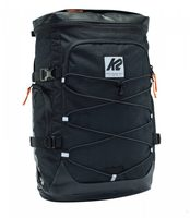 K2 BACKPACK 30L black