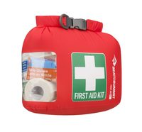 First Aid Dry Sack Day Use Red