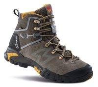 G-TREK HIGH GTX M taupe/dark yell