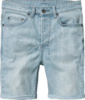 Goodstock Denim Walkshort, garage wash