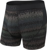 KINETIC BOXER BRIEF, black frequenci