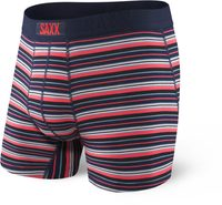 UNDERCOVER BOXER BRIEF red monument stripe