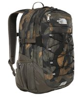 Borealis Classic Backpack, burnt olive green woods camo print\burnt olive green