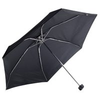Mini Umbrella Black