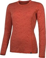 COTTONET L 24 Hot coral (red)