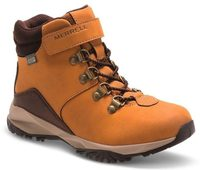 ALPINE CASUAL BOOT WTPF- wheat