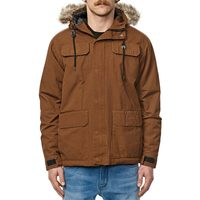 Goodstock Thermal Parka Hazel