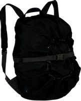 Rope Bag Element black