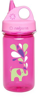 Grip´n Gulp 350 ml Pink Elephant