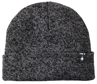 COZY CABIN HAT, black
