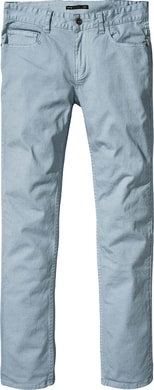 Goodstock Jean, dusty blue