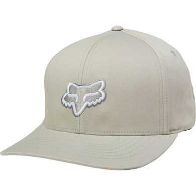 Legacy Flexfit Hat Steel Grey