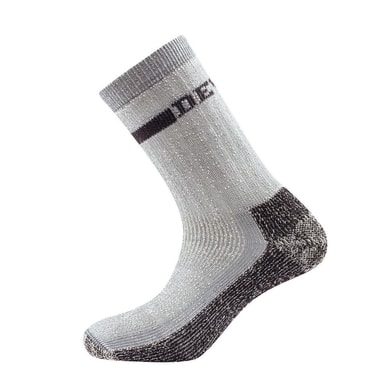 Outdoor Heavy Sock Dark grey