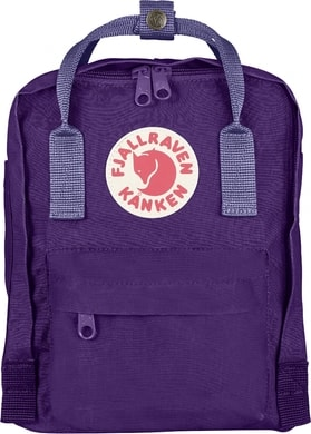 Kanken 7 Mini purple-violet