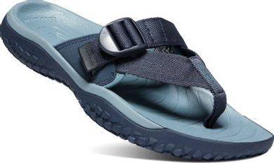 SOLR TOE POST M, navy/stormy weather