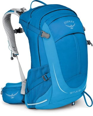 Sirrus 24 II, summit blue