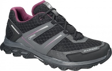 MTR 71 Low GTX Women black-merlot