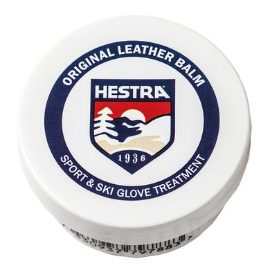 Hestra Leather Balm Vit